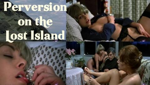 Perversion on the Lost Island (1983) watch uncut